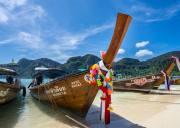 【春节 顶奢泰国全景】济南旅行社到曼谷+普吉岛+斯米兰--济南旅行社到泰国直飞7日游