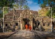 济南旅行社【奢华柬约】柬埔寨•吴哥、洞里萨湖-济南旅行社到柬埔寨